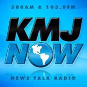 Broeske & Musson: 6.23.17 - Kings River Flooding, Marijuana Ban & Cell Phone Ban