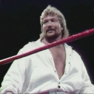 Greetings From Allentown Special: Ted DiBiase