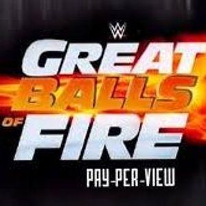 Broken but Glorious #WWEGBOF Review