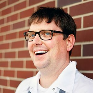 Episode 75: Slow Food in Denver: Paul C. Reilly on Cooking, The West and What's Next!
