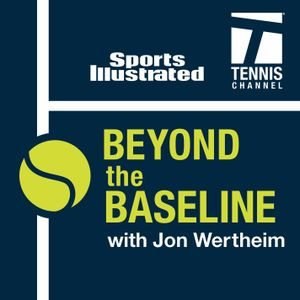Jake Agna on the revival of tennis in Cuba