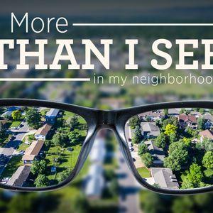 My Neighborhood Needs a Resurrection (Midtown)