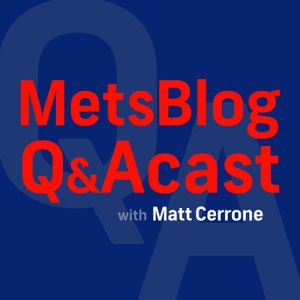 Q&ACast: Nelson Figueroa talks Mets pitching