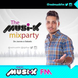 DJ Pflow - Musik Mix Party 111 (House - Merengue)