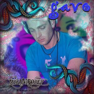 Gavo @ Mozamboogy Pre - Party 4 August 2017
