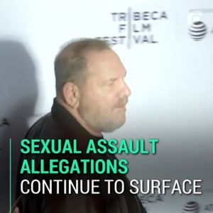 """Weekly Rundown Radio Show """"More Sexual Alligations In Hollywood"""""""