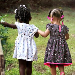 Why exposing children to cultural diversity matters