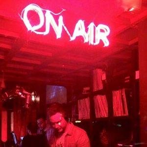 Flux Fridays w/ Seeger @ Radio Beirut