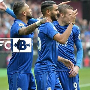 LCFC Radio Podcast: Episode 43