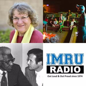 IMRU SHOW 171113 : Lisa Middleton, Walter Naegle & The Groundswell Institute