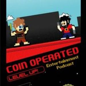 Coin Operated #183: The Few