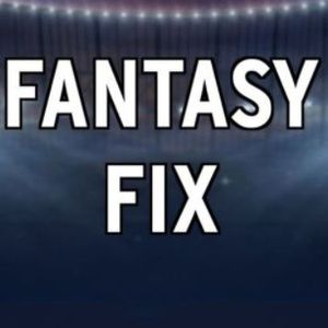Fantasy Fix: Playoffs?! Start Eli In The Playoffs?!