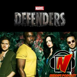 Ep. 53 The Defenders Review