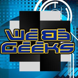 We Be Geeks 221: Batman Forever