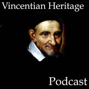 The Cross in Vincentian Spirituality