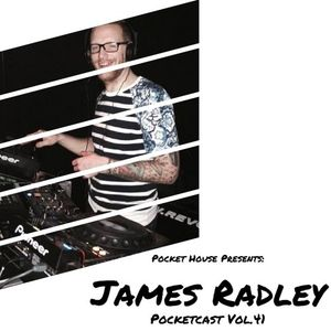 Pocketcast Vol.41 James Radley