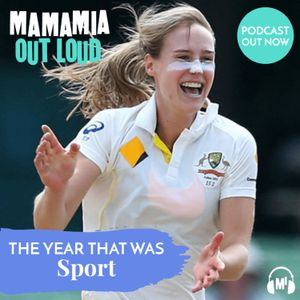 BONUS: The Year That Was Women In Sport