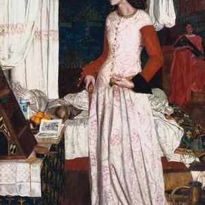 La Belle Iseul' by William Morris, with Joanna Marshner