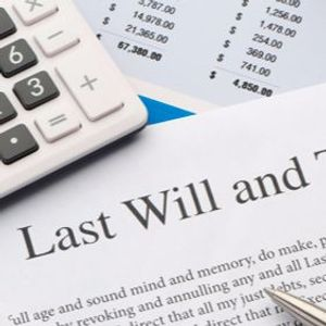 When There Isn't a Will, What is the Way? | TD's #YourStoryYourFuture
