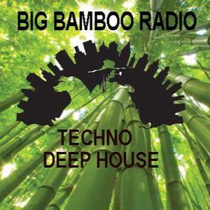 Hillbilly House Bigbamboo Radio 12 - 19 - 17