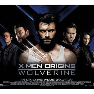 On Trial: X-men Origins - Wolverine