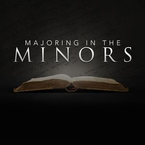 """Majoring in the Minors -  """"Model of a Godly Woman"""""""