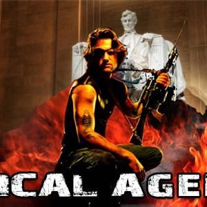 Radical Agenda EP321 – Escape from DC