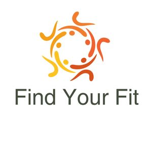 Find Your Fit™ Episode #35 Special Guest Erik Weihenmeyer (No Barriers)