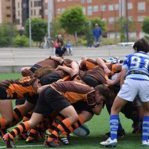 Conocemos al Getafe rugby