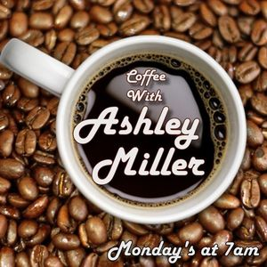 Coffee with Ashley 04-26-2017 with Zane, Alicia, and Kaitlyn