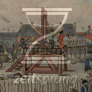 ZS107: Eine kurze Geschichte der Guillotine