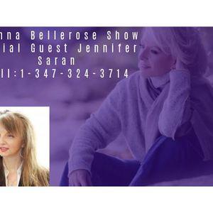 Empowering and Inspiring Women Globally- Wake Up......Jennifer Saran