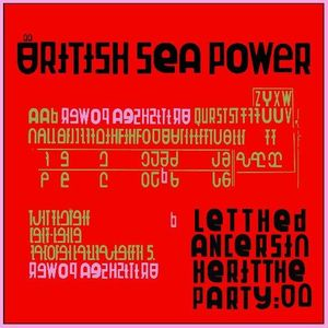 SRA Chart: British Sea Power Interview - Best of Student Radio (April 2017)