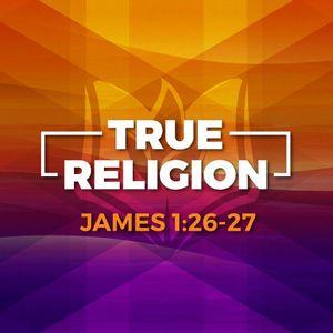 True Religion (Audio)