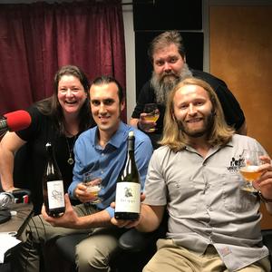 Beer for Wine Lovers - Episode 83 - 7/29/17