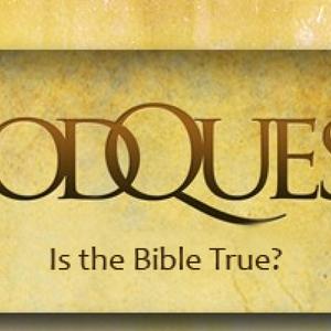 Is the Bible True? - Audio