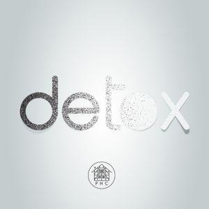18 - 06 - 2017 - DETOX P4 - Desmond Frey