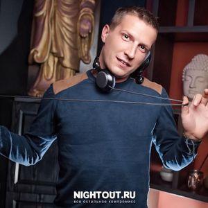 Sergey Larsen - House Music Energy Mix Show (Volume 055)