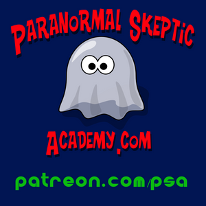 Profiles in the Paranormal – Eileen Garrett (A)