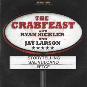 The CrabFeast 268: Sal Vulcano