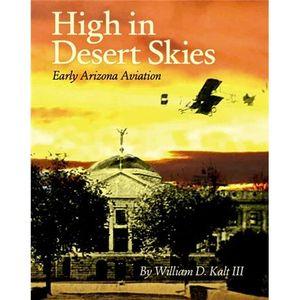 Big Blend Radio: Arizona Aviation History