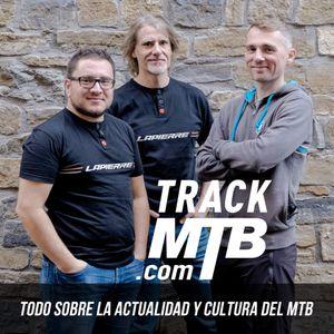 EP 76 - SIERRA DE GUARA BRUTAL - PRUEBA CASCO ENDURA MT500 - BIKES WORLD 50