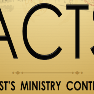 UNANIMOUS UNITY - Acts 1:7-26