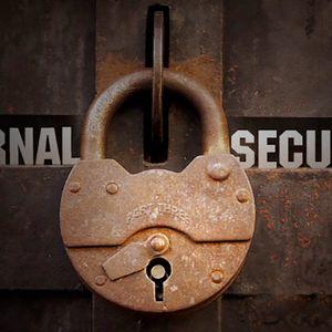 Eternal Security #6 (Audio)