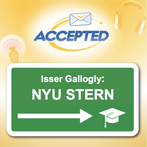 What's New at NYU Stern? A Lot!