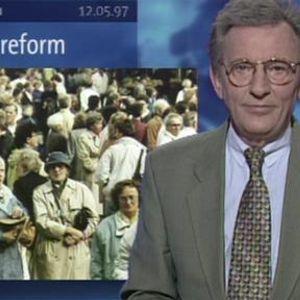 12.05.2017 - tagesschau vor 20 Jahren