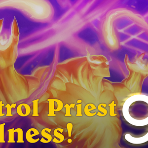 94 - Velen's Chosen: Control Priest Madness
