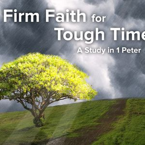 A Faith that Restores Us and Gives Us Hope (Audio)