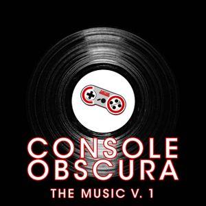 Console Obscura: The Music - Season 1