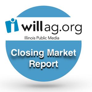 Mar 31 | Closing Market Report | USDA Report Special with @ZEUSHOYO @AgribleInc @snodgrss